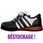 Chaussures Olymp Noire