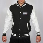 Veste USA Teddy