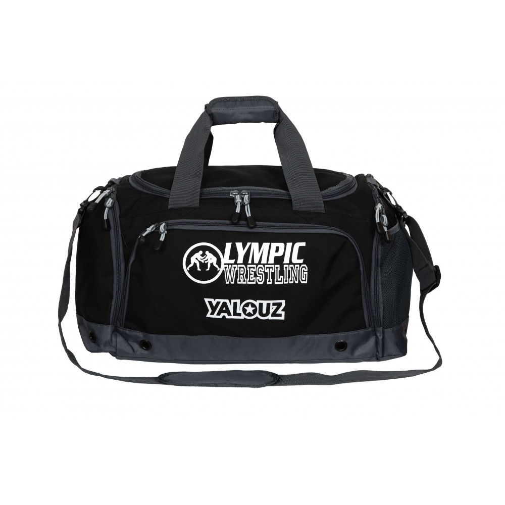 Grand sac de sport 'Olympic WRESTLING'