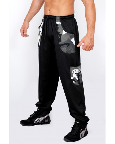 Pantalon multisport...