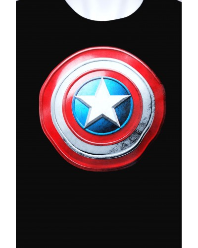 T-shirt Comics 'Captain...