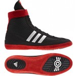 Chaussure adidas usa red