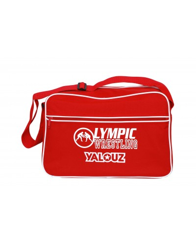 SAC BANDOULIERE 'OLYMPIC...