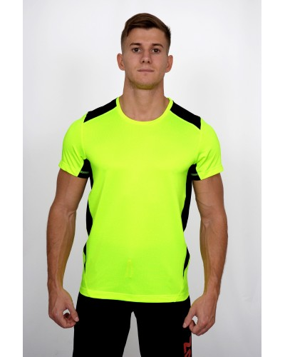 New tee-shirt 'Fluo' docker...