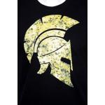 T-shirt 'Spartiate'