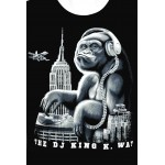 T-shirt Pop Art 'King Kong'...