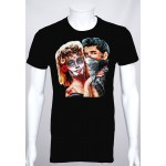 T-shirt Pop Art 'Grease' H & F