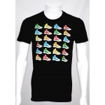 T-shirt Pop Art 'Little...