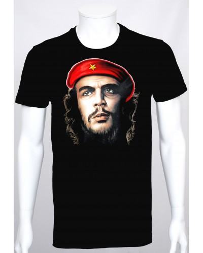 T-shirt Pop Art 'Che...