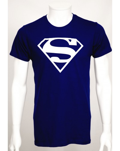 T-shirt Comics 'Superman' H...