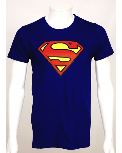 T-shirt Comics 'Superman...