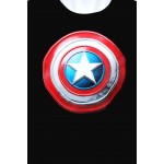 T-shirt Comics 'Captain...