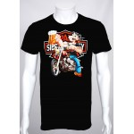T-shirt Cartoon 'Popeye...