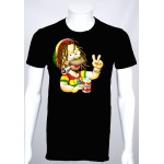 T-shirt Cartoon 'Homer...