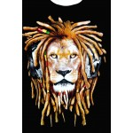 T-shirt Cartoon 'Lion...