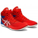 Asics Flexix Blue / Red