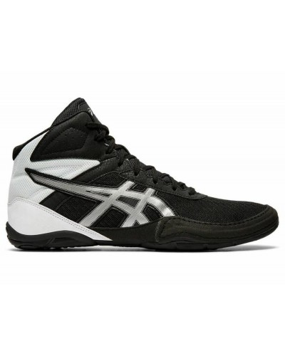 Asics Flexix Black / White